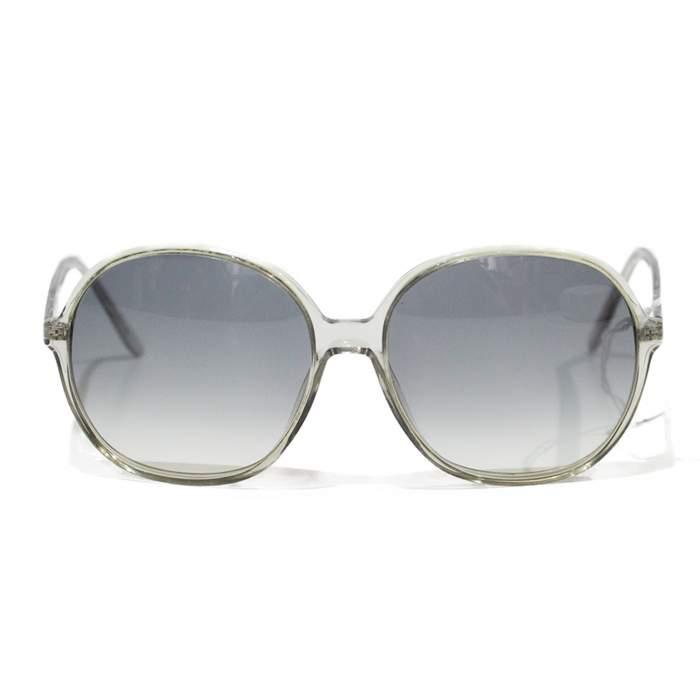 Transparent Sunglasses-0