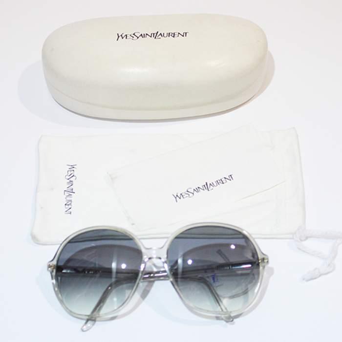 Transparent Sunglasses-6