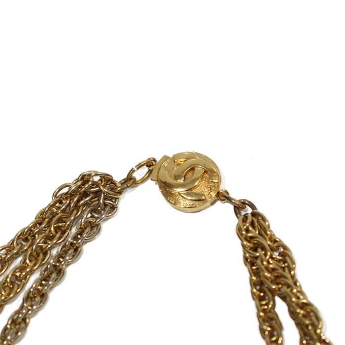 Triple chain Belt-6