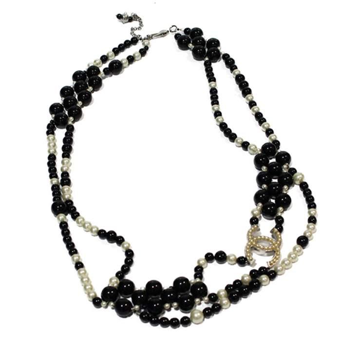 Black pearl Belt-0