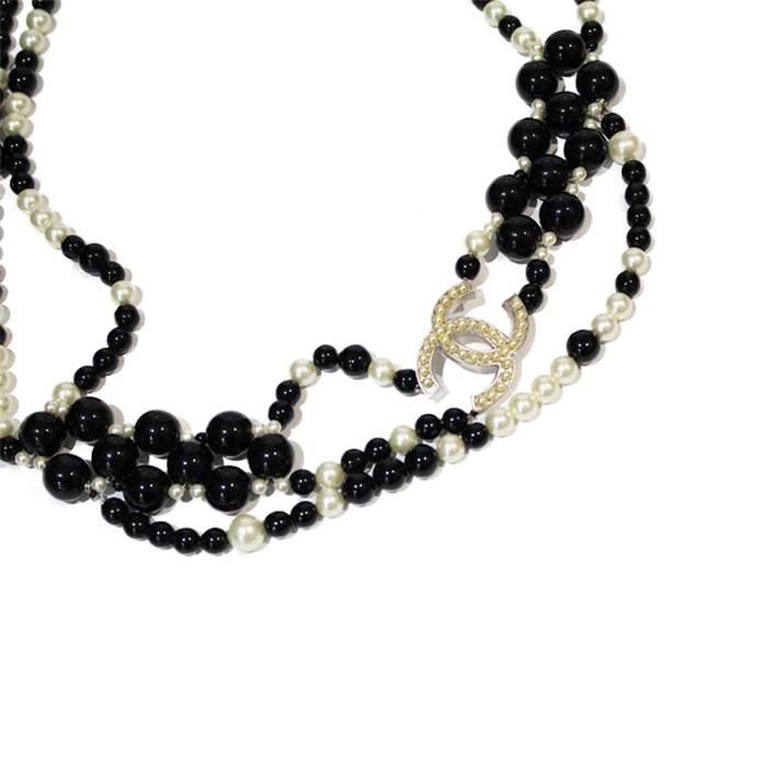 Black pearl Belt-2