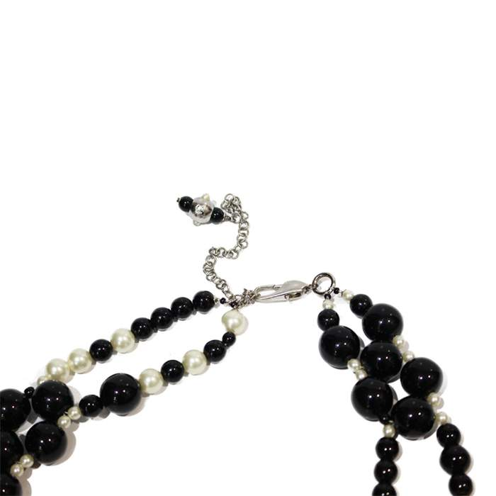 Black pearl Belt-4