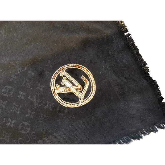 New embroidered Scarf -2