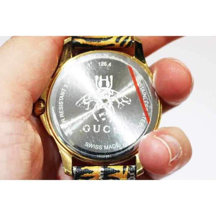 New tiger Watch-4
