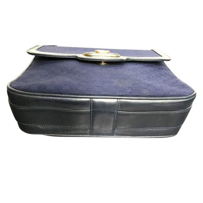 Vintage GG monogram Bag-4