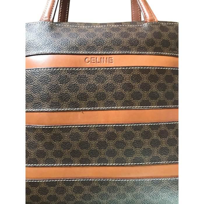 Vintage Hand Bag-4