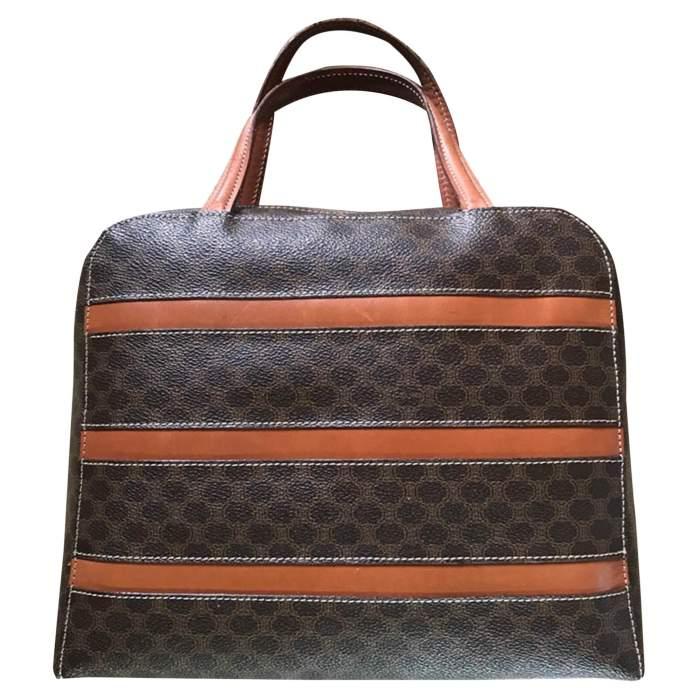 Vintage Hand Bag-2