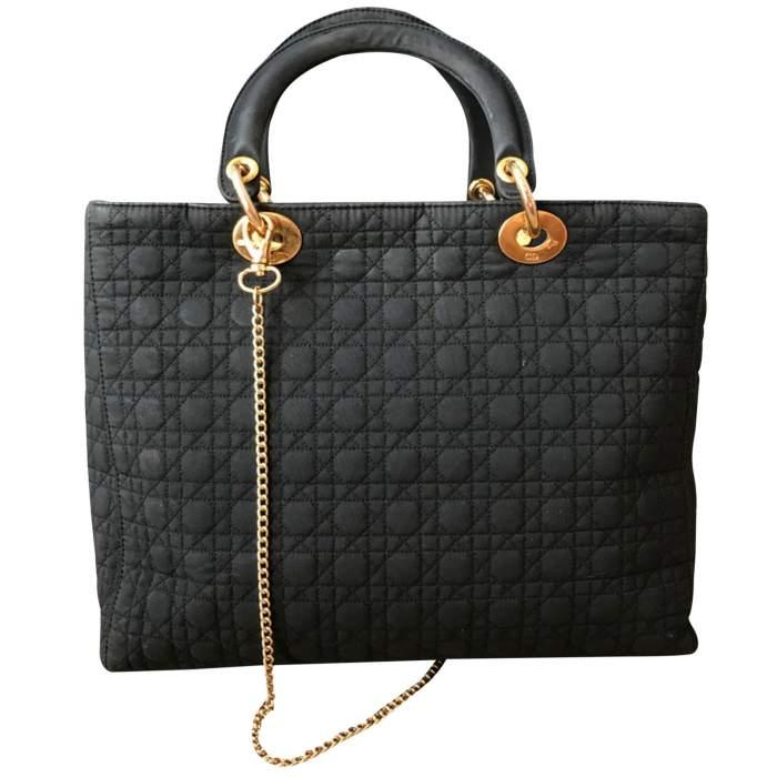 Lady Dior Bag-2