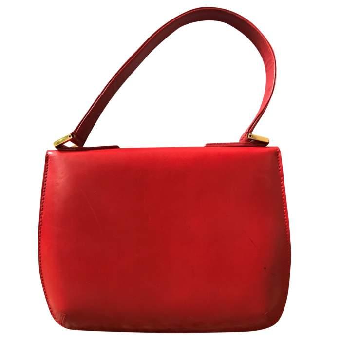 Baguette Handbag-2