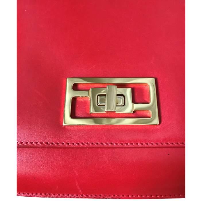 Baguette Handbag-10