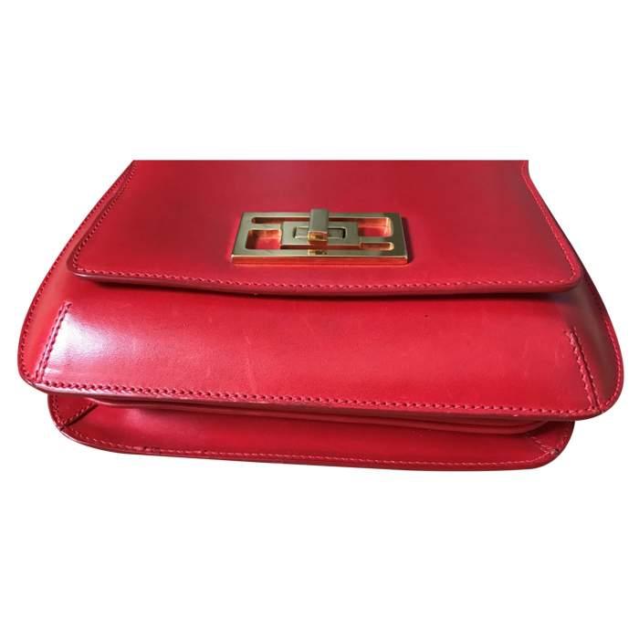 Baguette Handbag-4