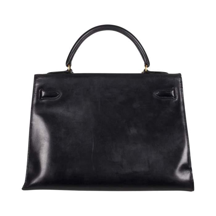 Kelly 32 Bag Vintage -2