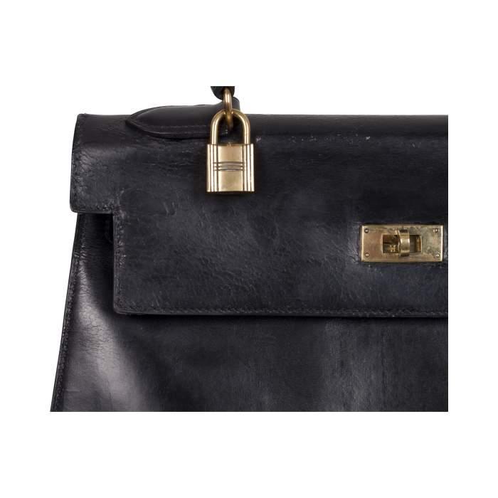 Kelly 32 Bag Vintage -10