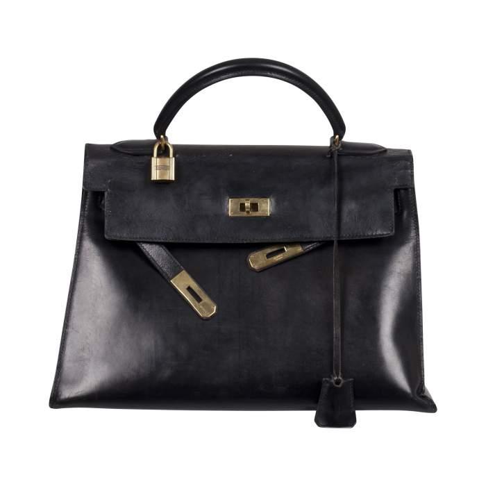 Kelly 32 Bag Vintage -0