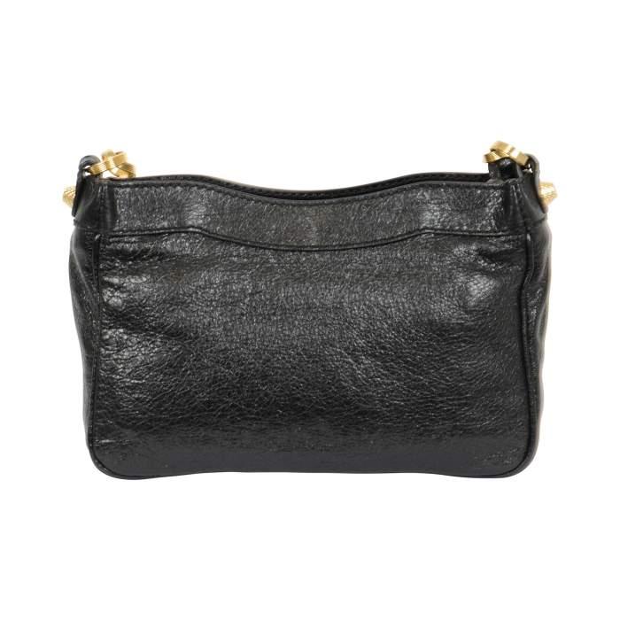Mini leather Bag -2