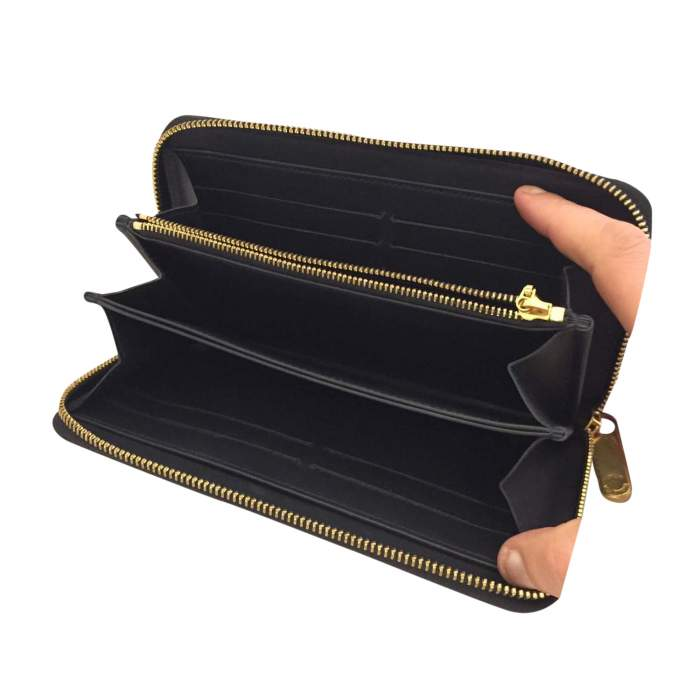 Zippy Colector Wallet-4