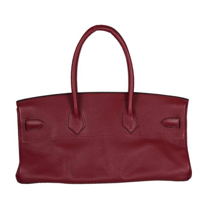 JPG Shoulder Bag-2