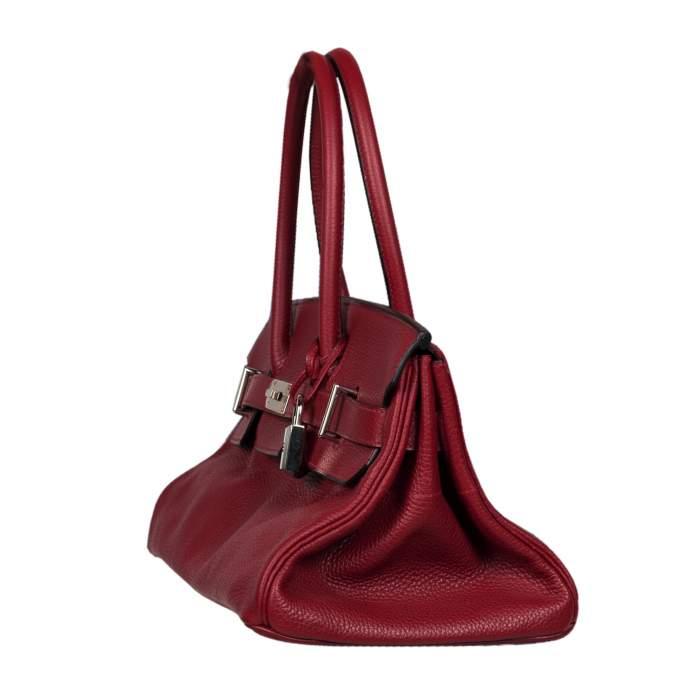 JPG Shoulder Bag-4