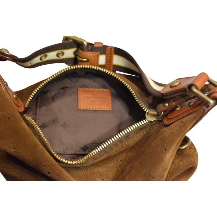 Suede Handbag-10