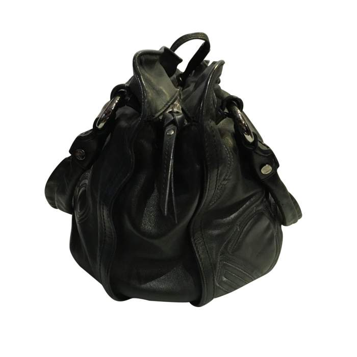 Soft leather Handbag -4