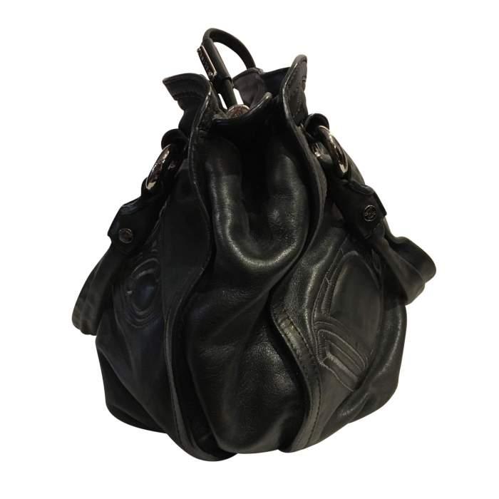 Soft leather Handbag -6