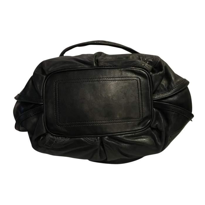 Soft leather Handbag -8