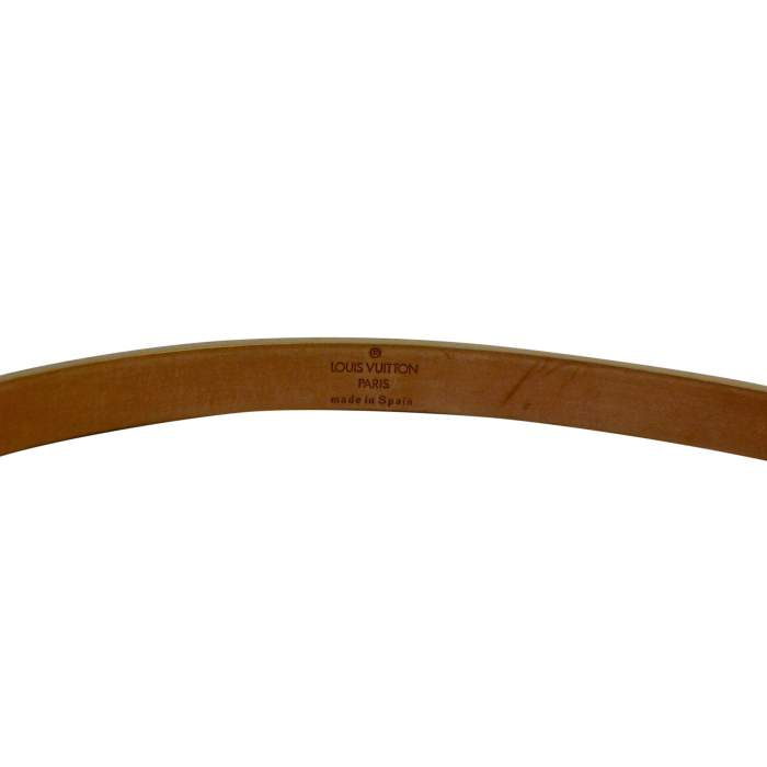 Leather Belt-4
