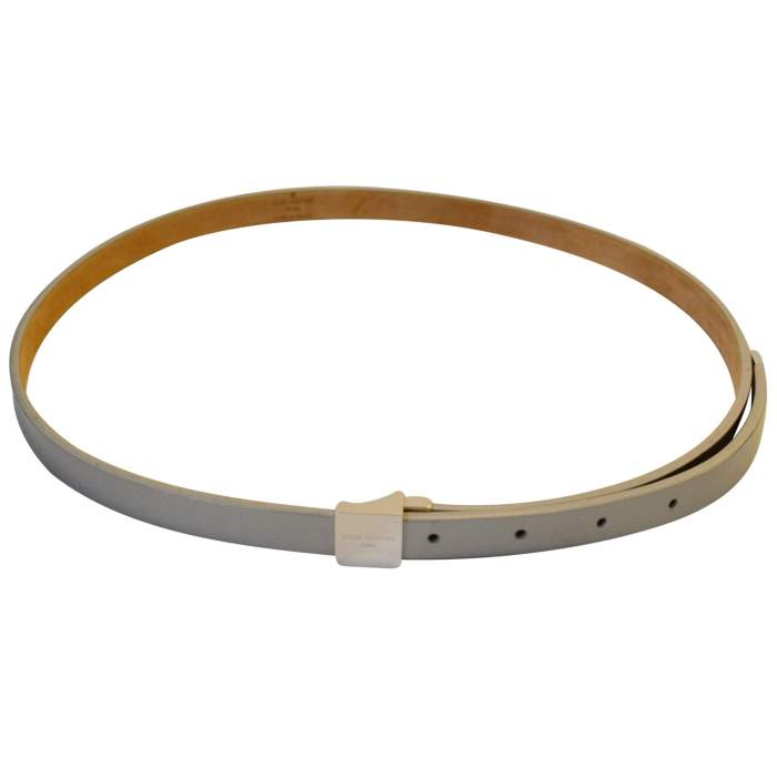 Leather Belt-2