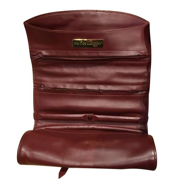 Cartier Jewellery Box-4