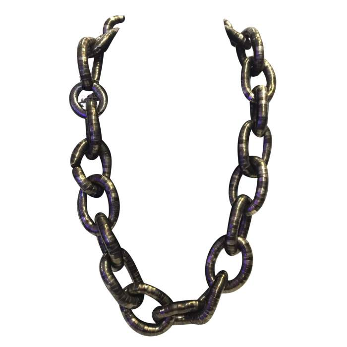 Chain Necklace-0