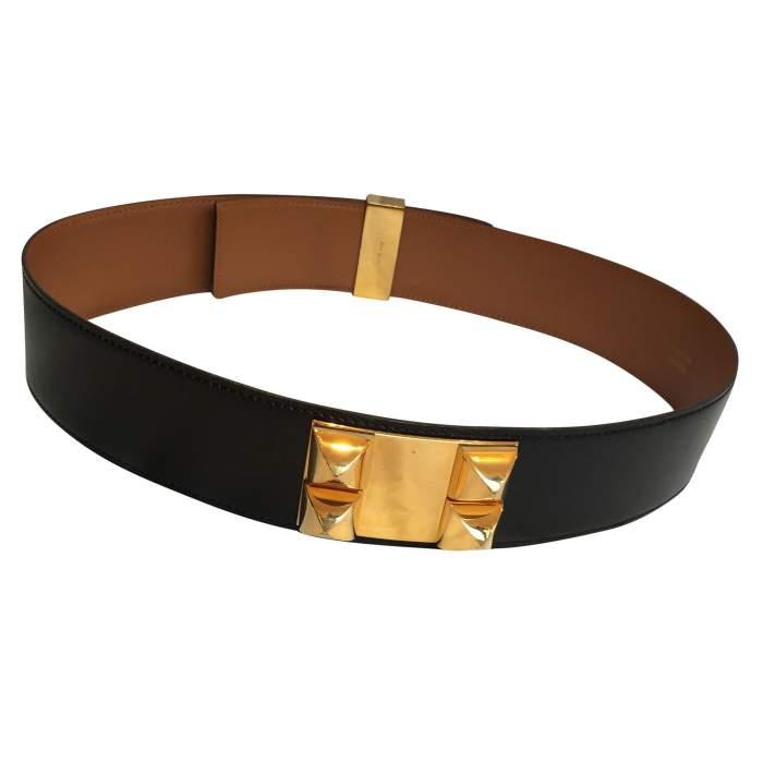 Black and gold Belt-2