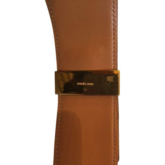 Black and gold Belt-6