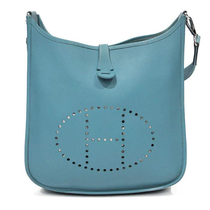 Evelyne leather Bag-0