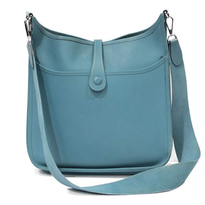 Evelyne leather Bag-2