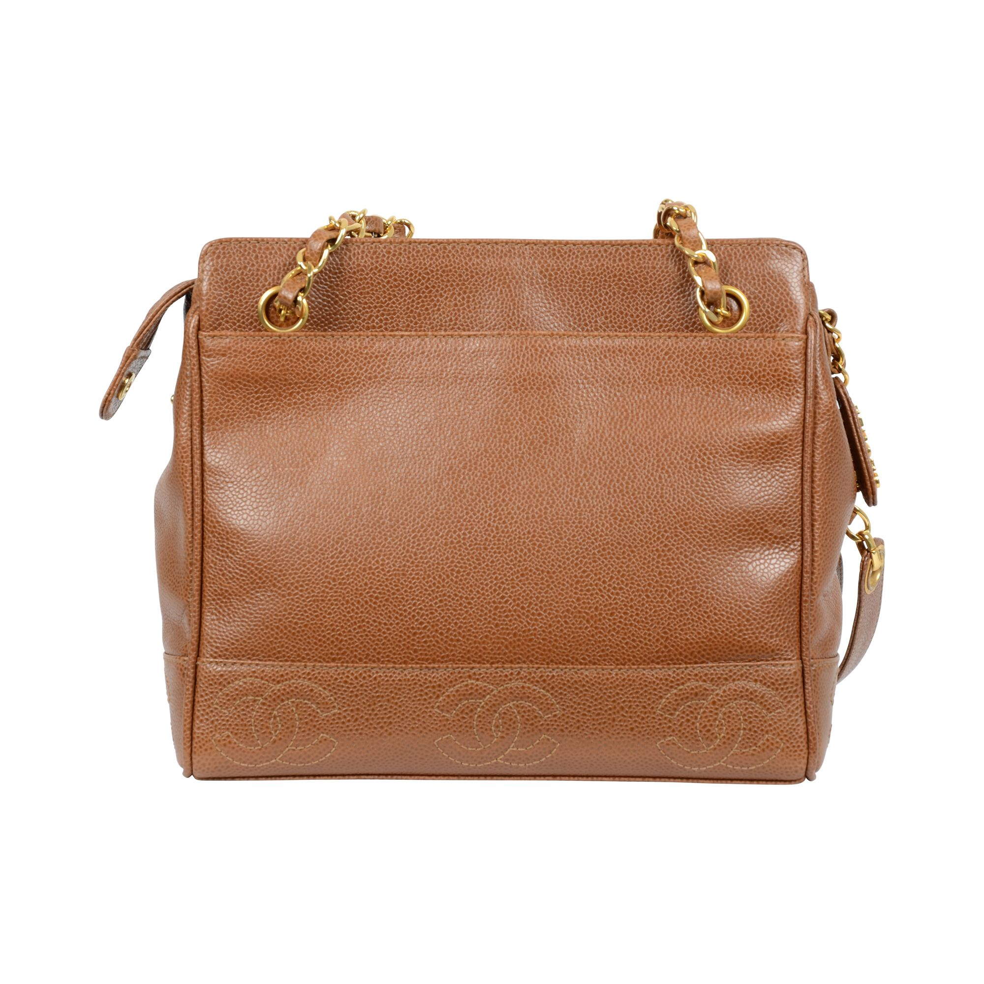174d9433bd24 ... Grained Leather Bag -4 ...