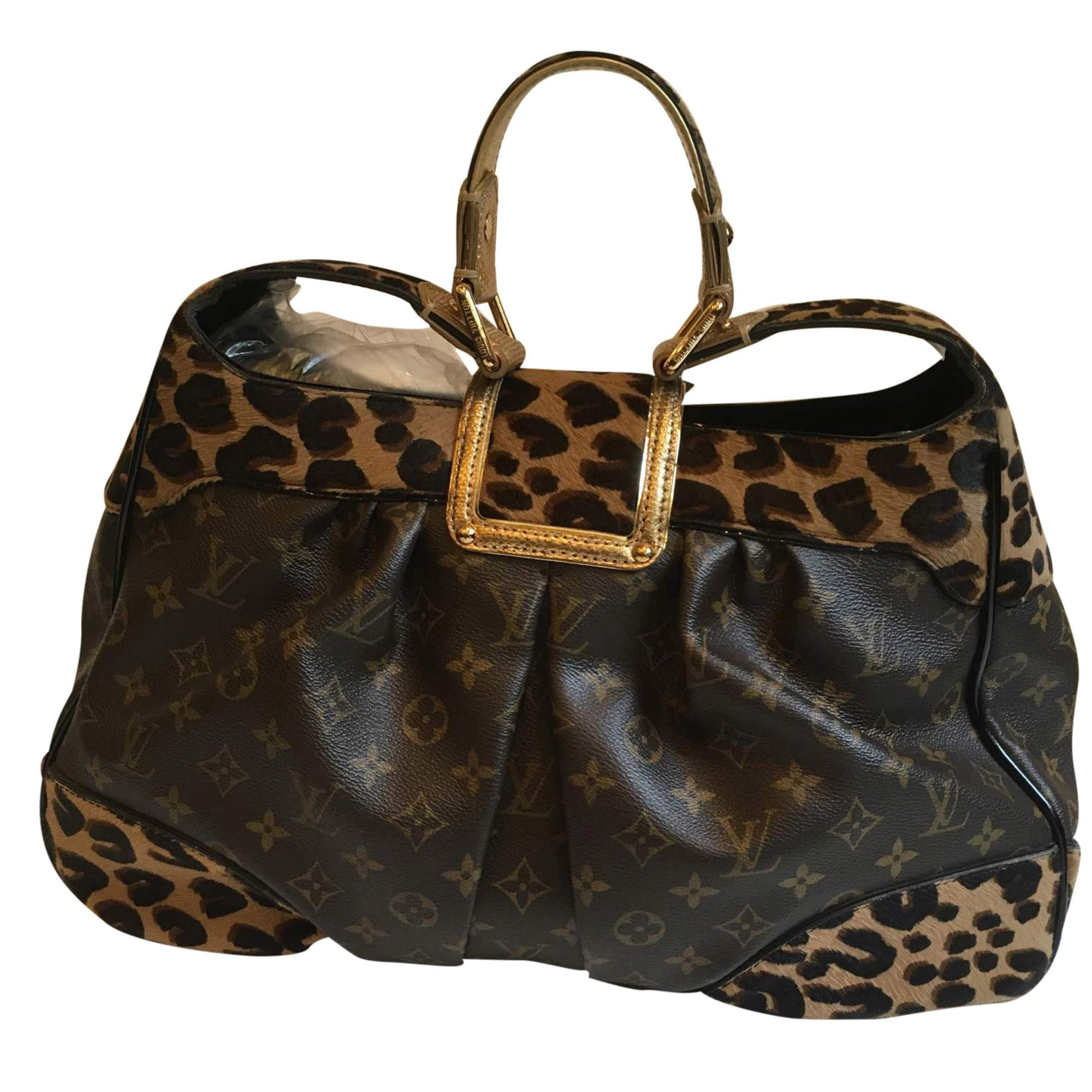Louis Vuitton Kimono Tote Bag   Bragmybag