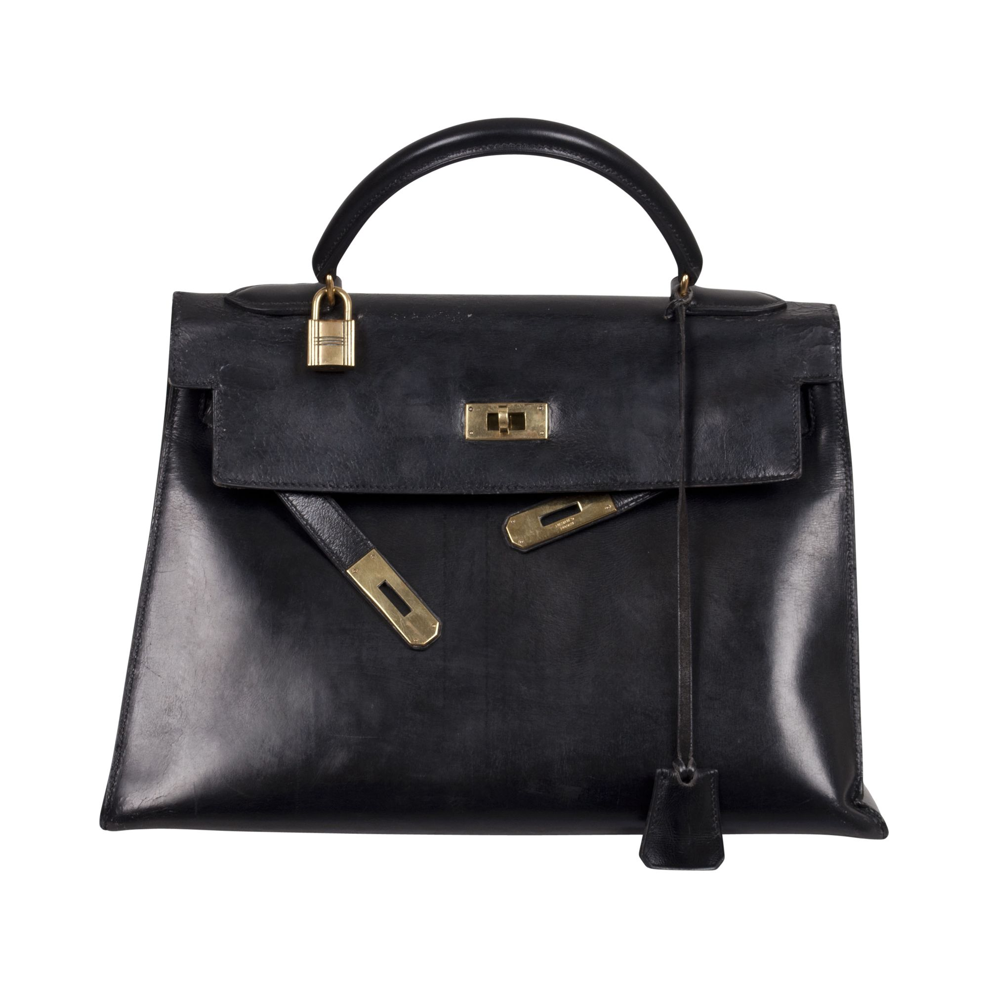e04f764b47 Hermes Kelly 32 Bag Vintage | The Chic Selection