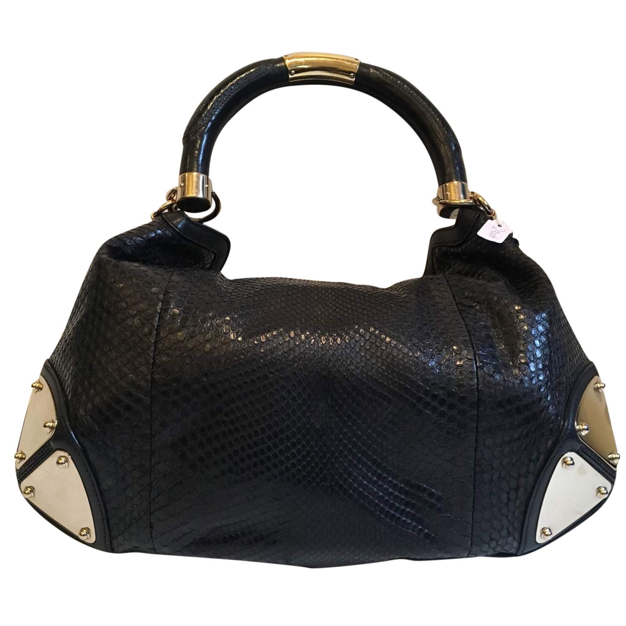 3e75a92f95d Gucci Python Bag Black - Bag Photos and Wallpaper HD