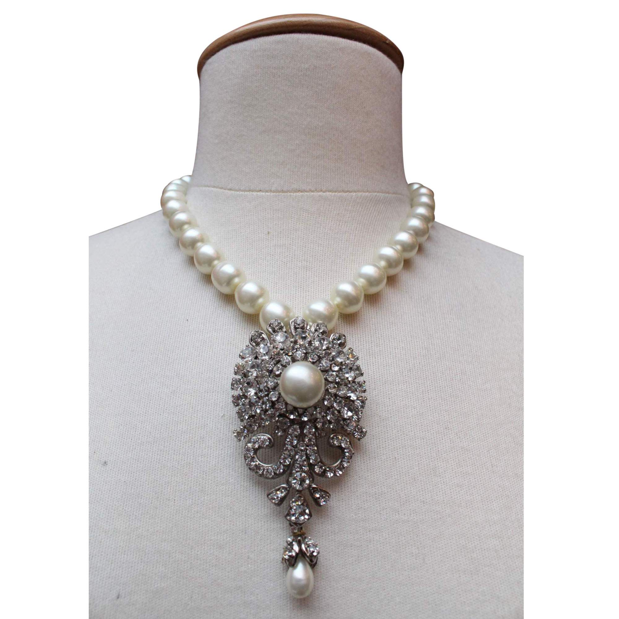 with gold rh item necklace full pendant click in to solid brooch and victorian a silver expand era