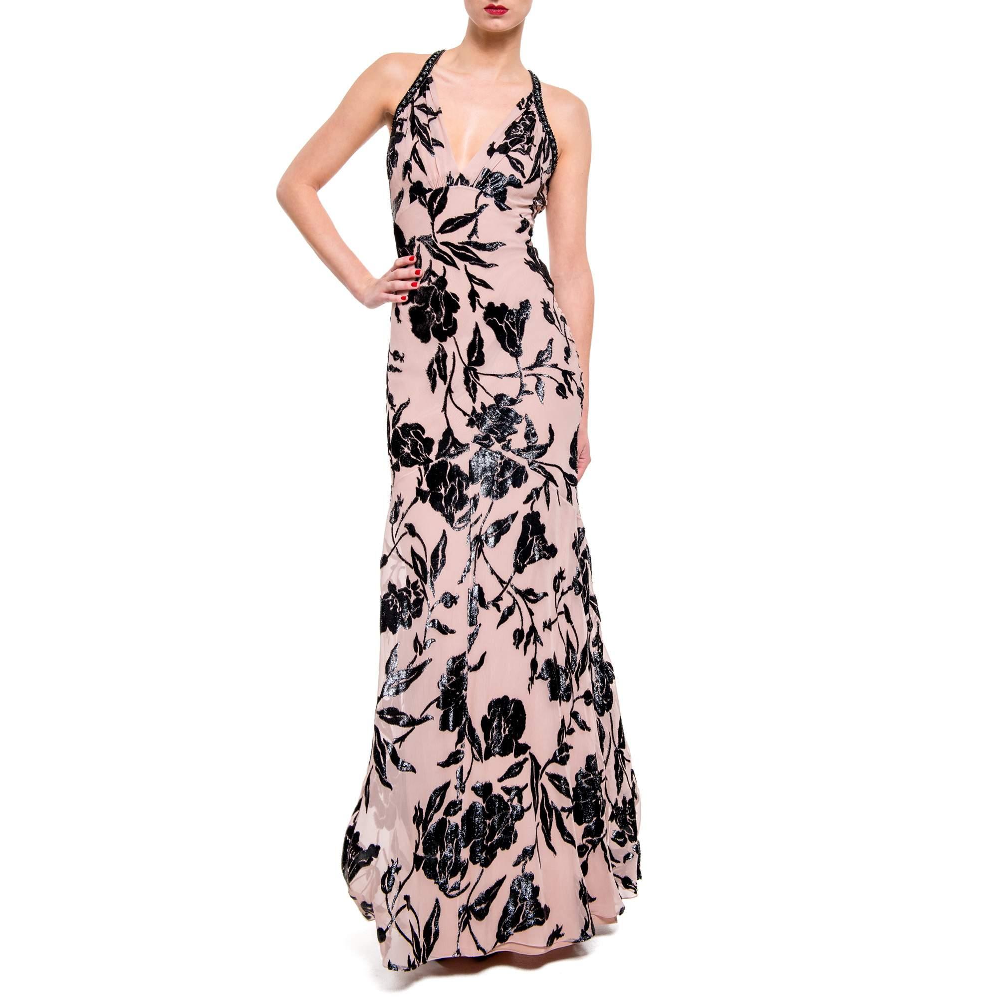 Dior Evening Dress