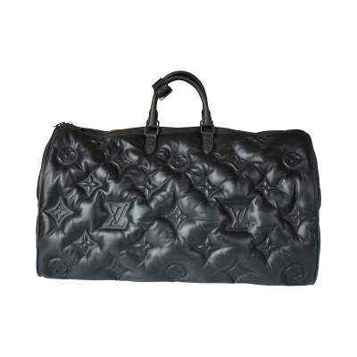 Virgil's Louis Vuitton Keepall 2054 Collection -3