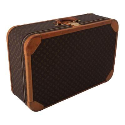 Vintage Stratos Suitcase-11