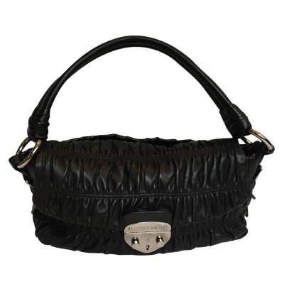 Shoulder Handbag -1