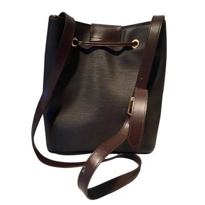 Shoulder bucket Bag -3