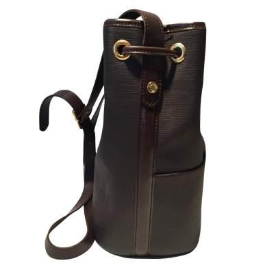 Shoulder bucket Bag -7