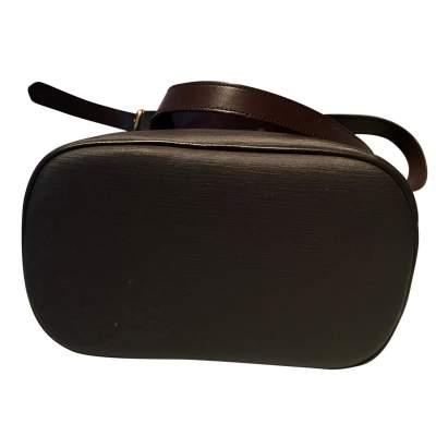 Shoulder bucket Bag -9