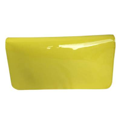 Patent leather Clutch-3
