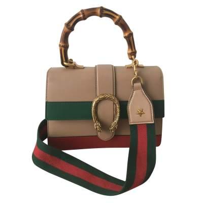 Dionysus Medium top handle Bag-1