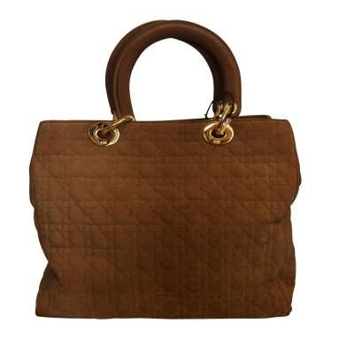 Lady Dior Bag-3