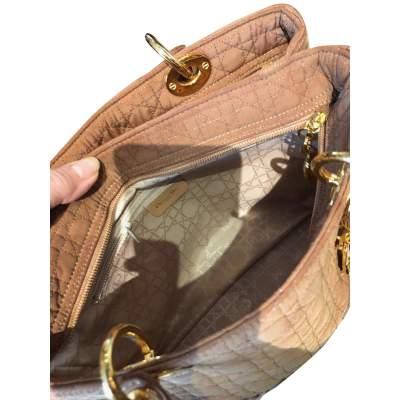 Lady Dior Bag-11